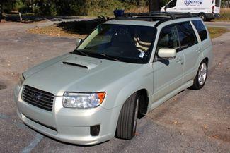 2007 Subaru Forester in Charleston SC