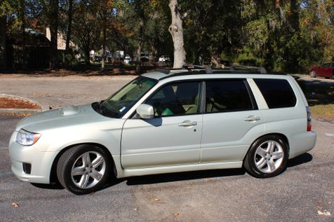 2007 Subaru Forester XT Limited w/Nav | Charleston, SC | Charleston Auto Sales in Charleston, SC