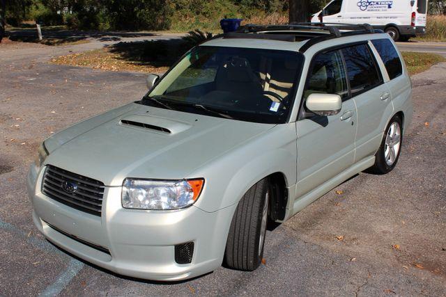 2007 Subaru Forester XT Limited w/Nav