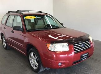 2007 Subaru Forester X in Cincinnati, OH 45240