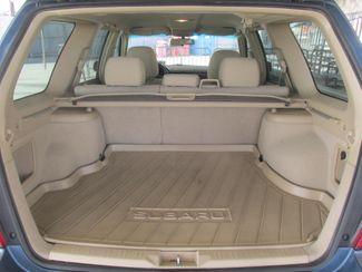 2007 Subaru Forester X Gardena, California 11