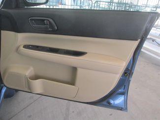 2007 Subaru Forester X Gardena, California 13