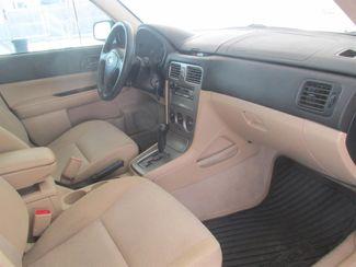 2007 Subaru Forester X Gardena, California 8