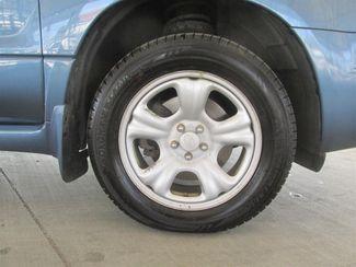 2007 Subaru Forester X Gardena, California 14