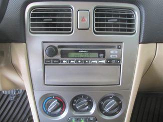 2007 Subaru Forester X Gardena, California 6