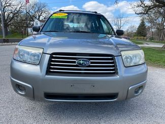 2007 Subaru Forester X  city IN  Downtown Motor Sales  in Hebron, IN