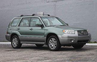 2007 Subaru Forester X L.L. Bean Ed Hollywood, Florida 23
