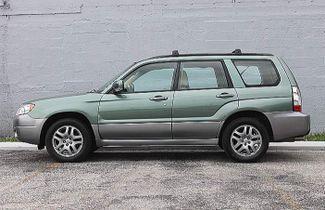 2007 Subaru Forester X L.L. Bean Ed Hollywood, Florida 9