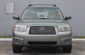 2007 Subaru Forester X L.L. Bean Ed Hollywood, Florida 12