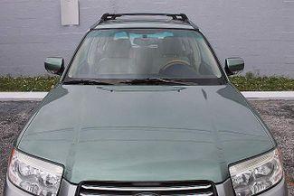2007 Subaru Forester X L.L. Bean Ed Hollywood, Florida 45