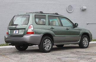 2007 Subaru Forester X L.L. Bean Ed Hollywood, Florida 4