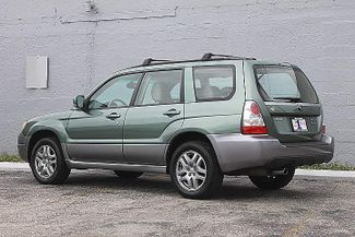 2007 Subaru Forester X L.L. Bean Ed Hollywood, Florida 7