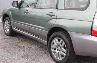 2007 Subaru Forester X L.L. Bean Ed Hollywood, Florida 8