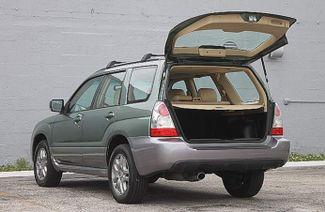 2007 Subaru Forester X L.L. Bean Ed Hollywood, Florida 39