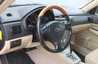 2007 Subaru Forester X L.L. Bean Ed Hollywood, Florida 14