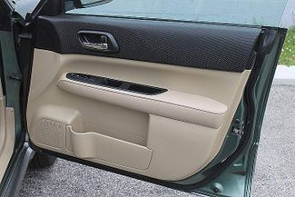 2007 Subaru Forester X L.L. Bean Ed Hollywood, Florida 58