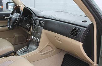 2007 Subaru Forester X L.L. Bean Ed Hollywood, Florida 22