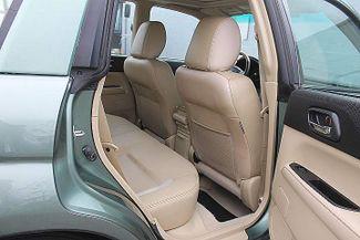 2007 Subaru Forester X L.L. Bean Ed Hollywood, Florida 31