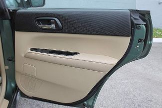 2007 Subaru Forester X L.L. Bean Ed Hollywood, Florida 59