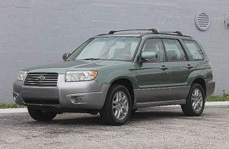 2007 Subaru Forester X L.L. Bean Ed Hollywood, Florida 33