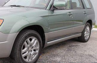 2007 Subaru Forester X L.L. Bean Ed Hollywood, Florida 11