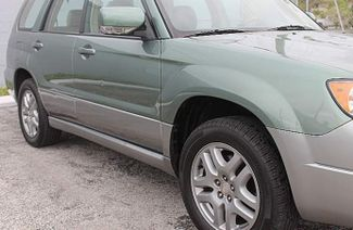 2007 Subaru Forester X L.L. Bean Ed Hollywood, Florida 2