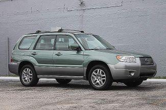 2007 Subaru Forester X L.L. Bean Ed Hollywood, Florida 53