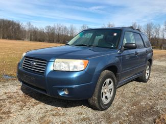 2007 Subaru Forester X in , Ohio 44266