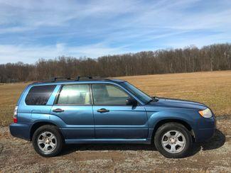 2007 Subaru Forester X Ravenna, Ohio 4