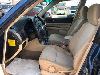 2007 Subaru Forester X Ravenna, Ohio 6