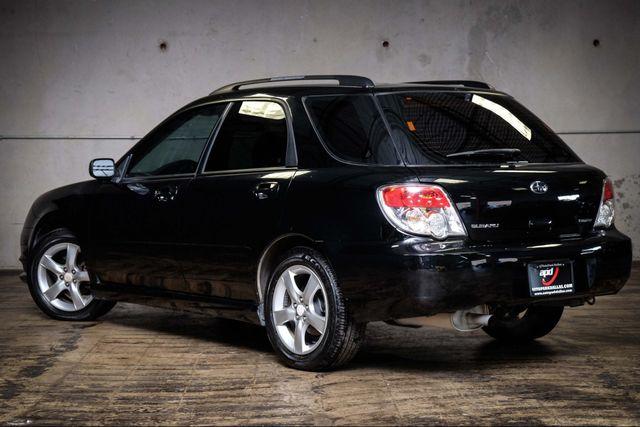 2007 Subaru Impreza i Wagon in Addison, TX 75001