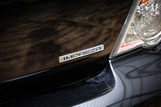 2007 Subaru Impreza i Wagon in Addison TX, 75001