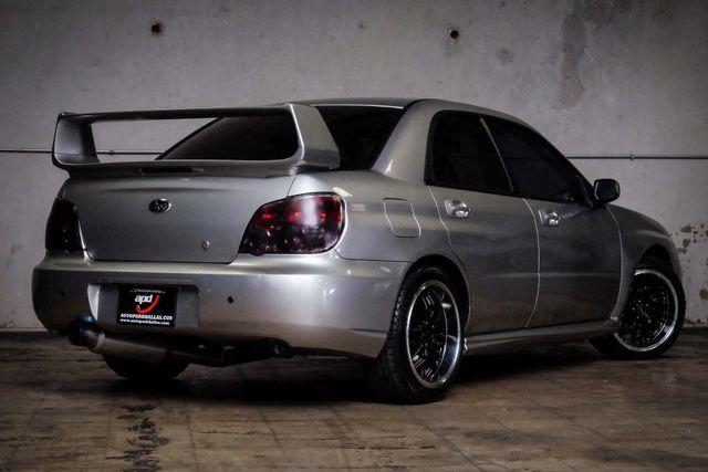 2007 Subaru Impreza WRX Ltd in Addison, TX 75001