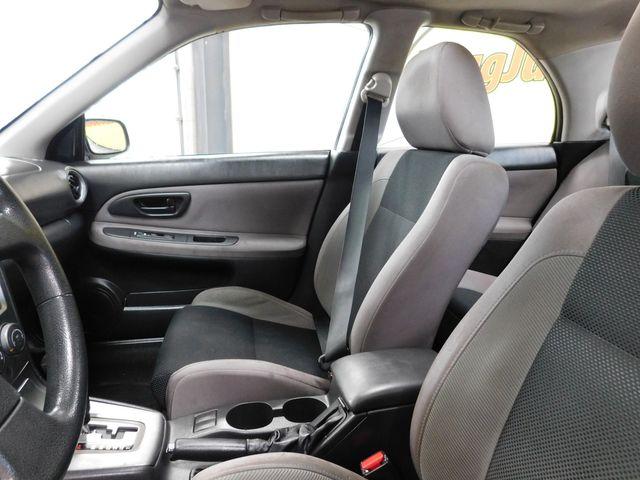 2007 Subaru Impreza i in Airport Motor Mile ( Metro Knoxville ), TN 37777
