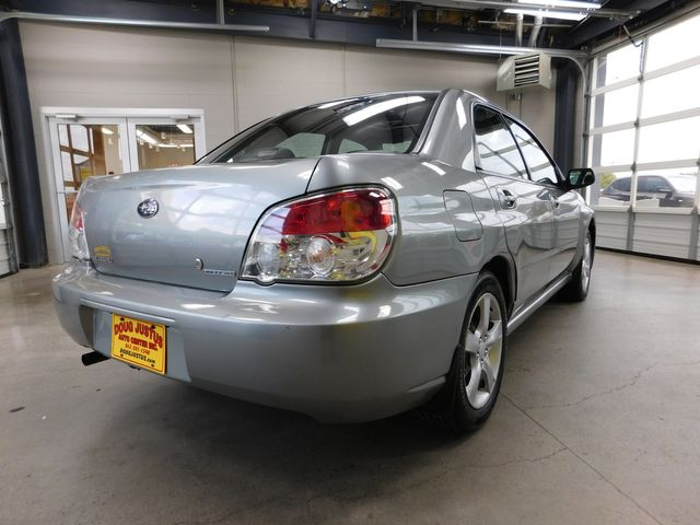 2007 Subaru Impreza i in Airport Motor Mile ( Metro Knoxville ), TN 37777