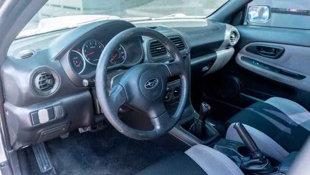 2007 Subaru Impreza WRX TR in Dallas, TX 75229