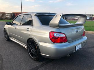2007 Subaru Impreza WRX STI Blouch Turbo, COBB Maple Grove, Minnesota 6