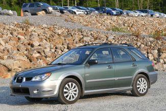 2007 Subaru Impreza Outback Sport Naugatuck, Connecticut