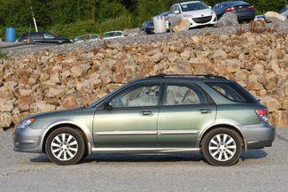 2007 Subaru Impreza Outback Sport Naugatuck, Connecticut 1