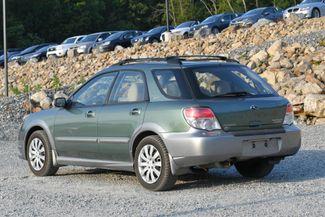 2007 Subaru Impreza Outback Sport Naugatuck, Connecticut 2