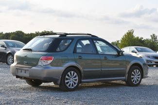 2007 Subaru Impreza Outback Sport Naugatuck, Connecticut 4