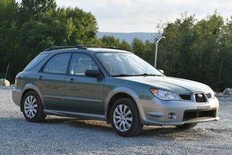 2007 Subaru Impreza Outback Sport Naugatuck, Connecticut 6