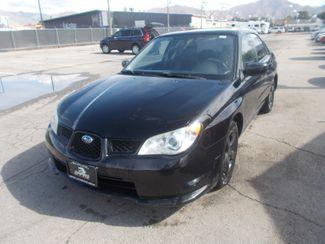 2007 Subaru Impreza i Special Edition Salt Lake City, UT