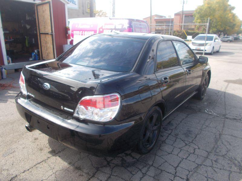 2007 Subaru Impreza i Special Edition  in Salt Lake City, UT