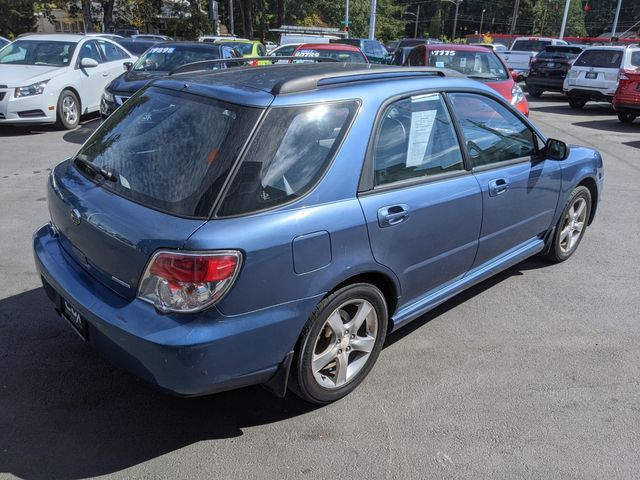 2007 Subaru Impreza i in Tacoma, WA 98409