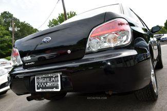 2007 Subaru Impreza i Special Edition Waterbury, Connecticut 11