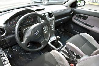 2007 Subaru Impreza i Special Edition Waterbury, Connecticut 13