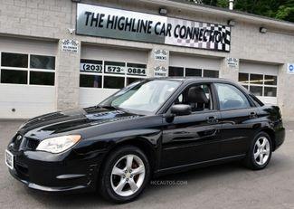 2007 Subaru Impreza i Special Edition Waterbury, Connecticut 3