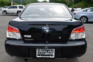 2007 Subaru Impreza i Special Edition Waterbury, Connecticut 5