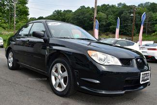 2007 Subaru Impreza i Special Edition Waterbury, Connecticut 8